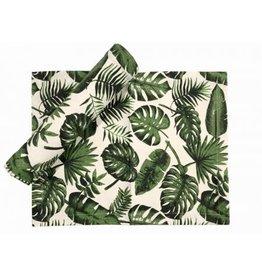 Placemats Set/4 – Palm Botanical