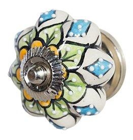 Lexi Ceramic Doorknob