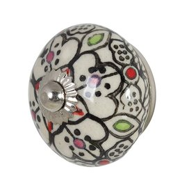 Doorknob Multi Ceramic
