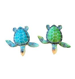 Fridge Magnet Turtles