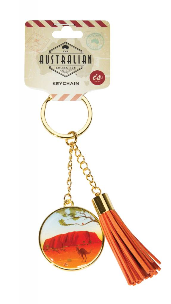 Key Chain - Outback