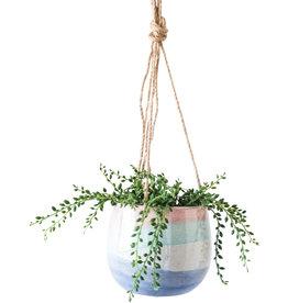 Pot Ceramic Planter - Sorbet