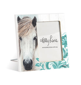 Photo Frame Country Horse