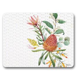Placemats Set/6 - Banksia