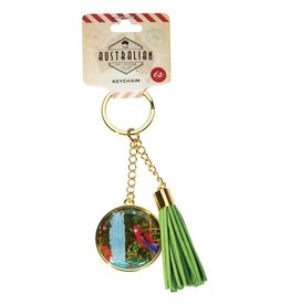 Keychain Rainforest