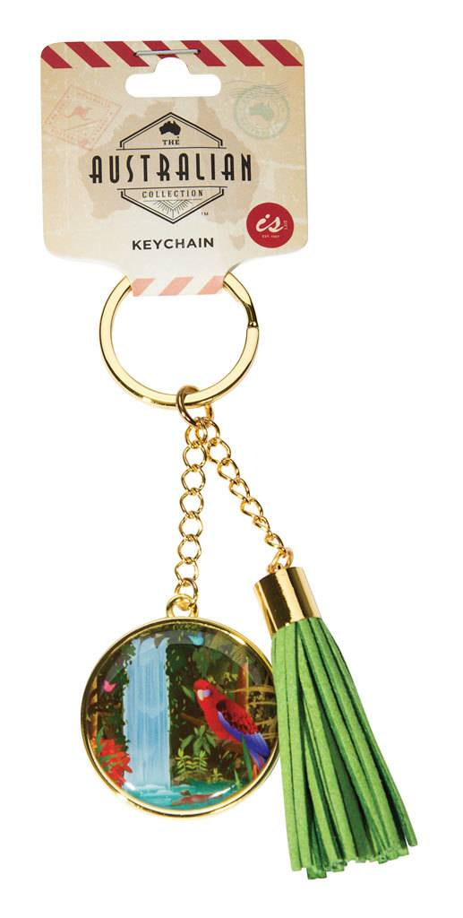 Key Chain - Rainforest