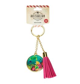Key Chain - Reef
