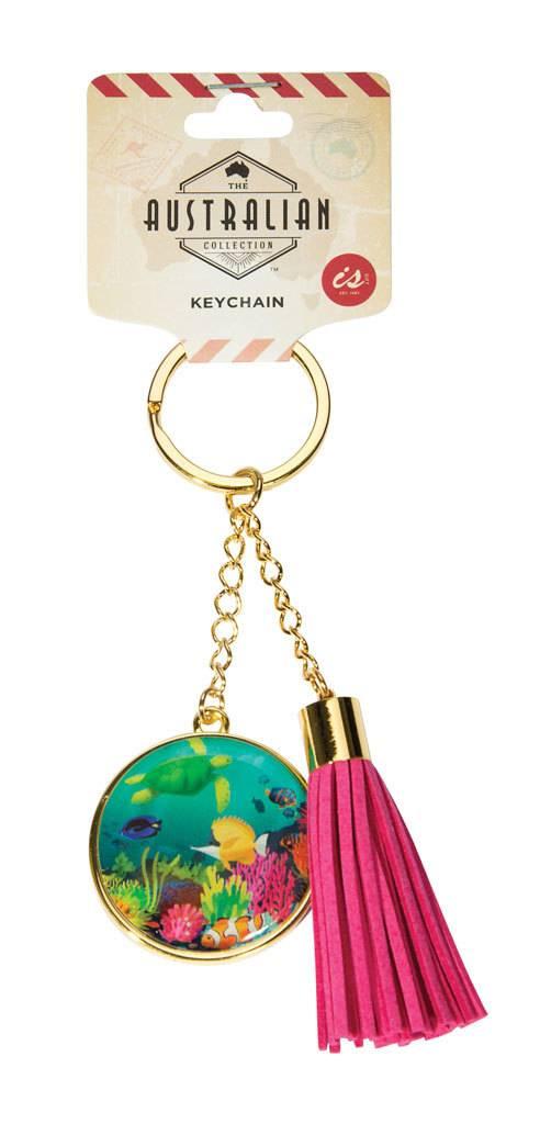 Key Chain - Reef