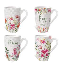 Mugs - Blossom