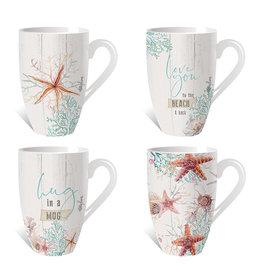 Mugs - Starfish