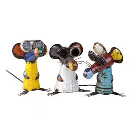 Three Blind Mice set of three