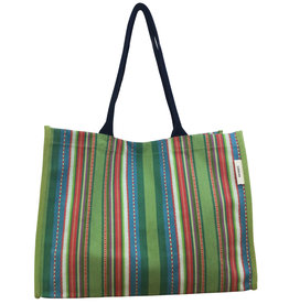 Everyday Tote Bag Checkers