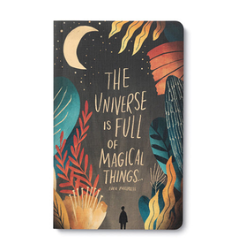 Journal - Magical Things