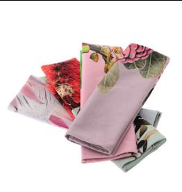 Australian Flora Tea Towel