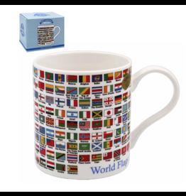 Mug - World Flags