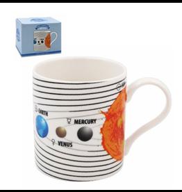 Mug - Solar System