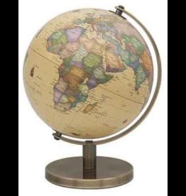 Globe Antique 28cm