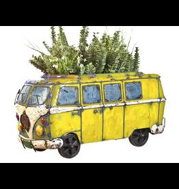 Kombi Planter- Yellow