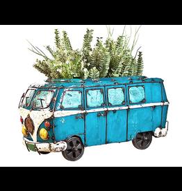 Kombi Planter- Lt Blue