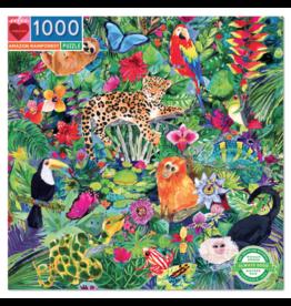 Jigsaw Puzzle - Amazon Rainforest