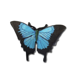 Ulysess Butterfly Magnet