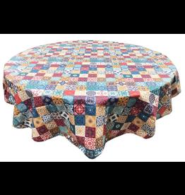 Moroccan Tablecloth Round 150 cm