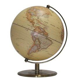 Globe 30 cm diameter - Antique