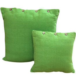 Cushion Cover - Green