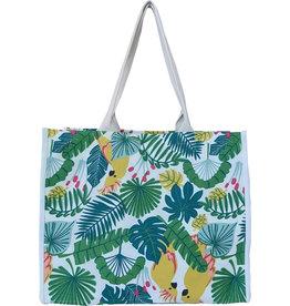 Everyday Tote Bag Jungle
