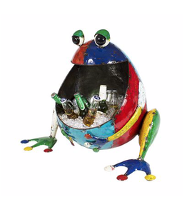 Freddy the Frog Cooler