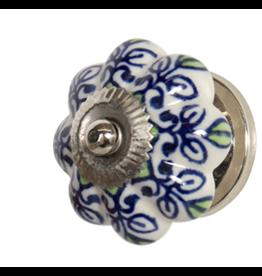 Doorknob - Samy Ceramic