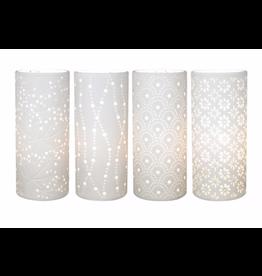 Samara Porcelain Lamp