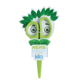Mini Herb Scissors