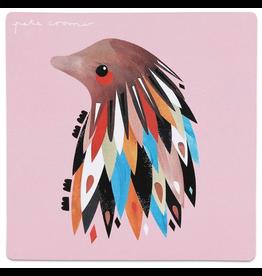 Pete Cromer Magnet - Echidna