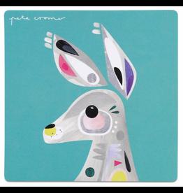 Pete Cromer Magnet - Kangaroo