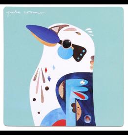 Pete Cromer Magnet - Kookaburra