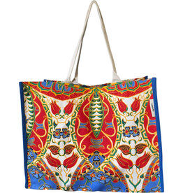 Everyday Tote Bag Ankara