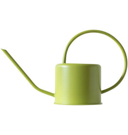Watering Can - Olive Green