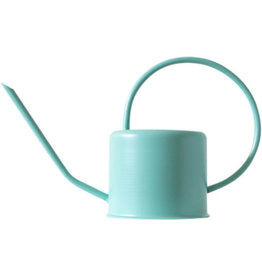 Watering Can - Turquoise