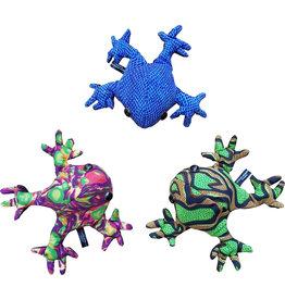 Sand Filled Frog - Large
