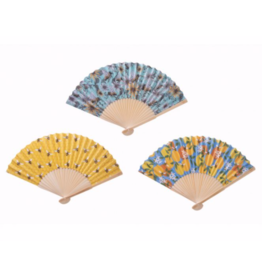 Hand held Fans - Bees