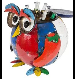 Beverage Tub - Owl