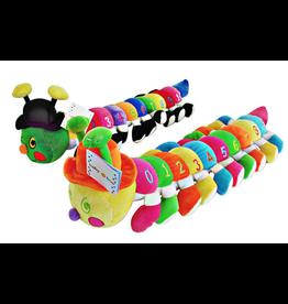 Caterpillar - Numbers (Medium)