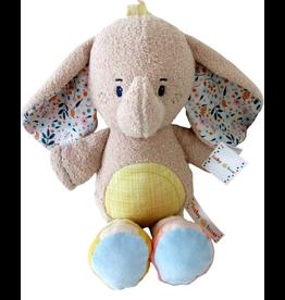 Toy Elephant Plush - Medium