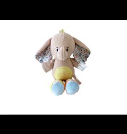 Toy Elephant Plush - Small
