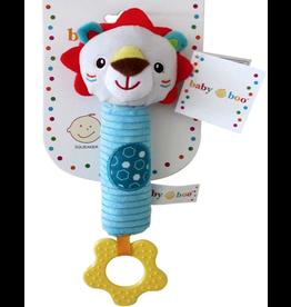 Toy Plush Squeaker - Lion