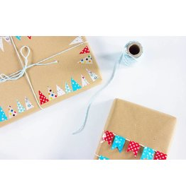 Free Gift Wrapping: Wrap items individually