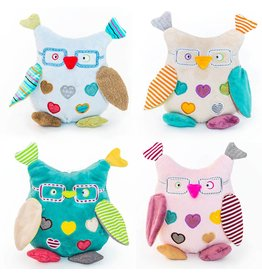 Toy Owl Plush