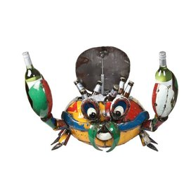 Conrad the Crab Cooler