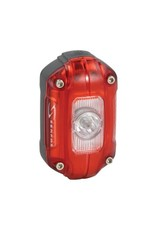 Serfas Serfas Guardian 60 Lumen Tail Light w/ Audible Low Battery Indicator